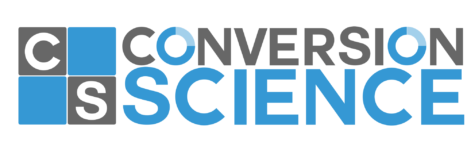 Conversion Science